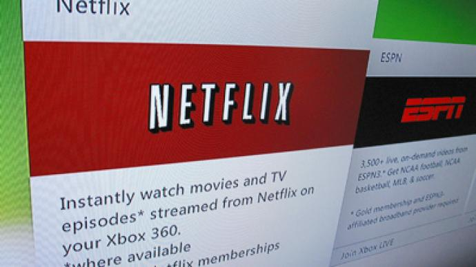 Netflix creates pro-SOPA super-PAC?