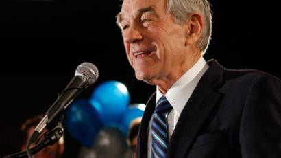 Was anti-Huntsman ad really anti-Ron Paul?