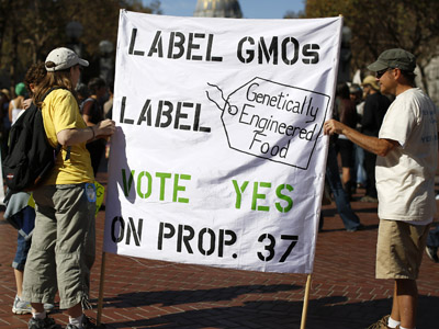 After defeat in California, New Mexico takes on Monsanto and GMO producers