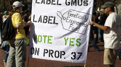 Farmers demand an appeal in Monsanto GMO case