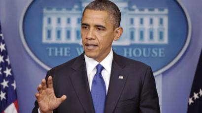 Obama: 'No doubt' we need more taxes