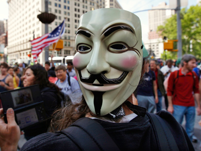 New York wants to ban anonymous speech online