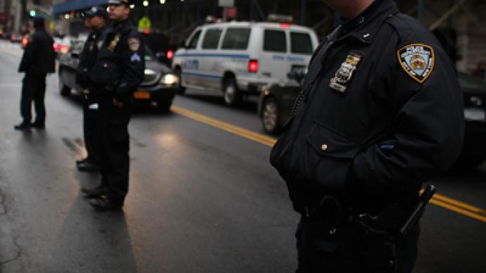 City of Angels: New York goes whole day without violent crime
