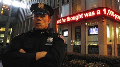 Blast hits midtown Manhattan (VIDEO)