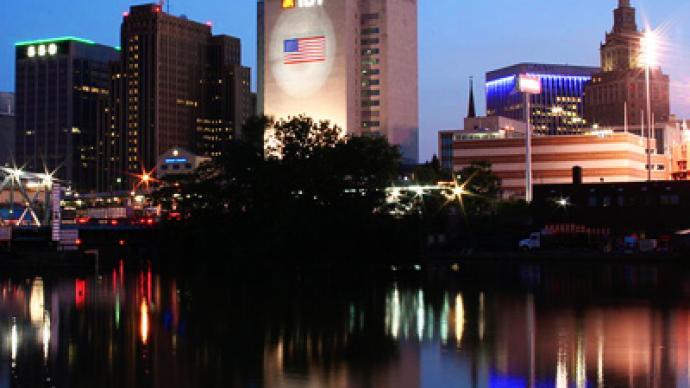 Newark – Big Apple's rotting façade