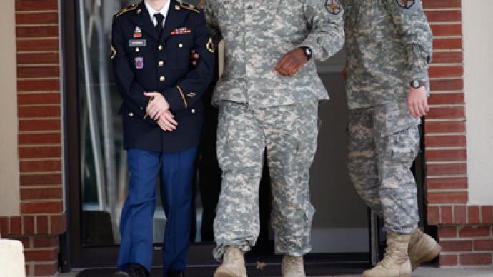 Nobel laureates slam the US over Bradley Manning case