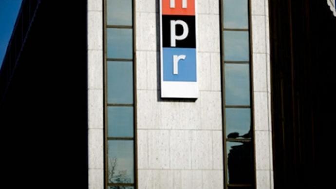 NPR calls RT anti-American