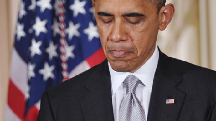 Obama vs NRA: Heated gun debate erupts in US