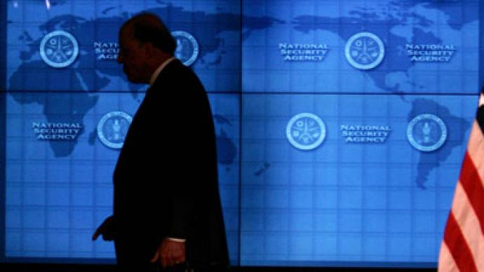 NSA embarrassment: spy agency censors their own talking points in FOIA response