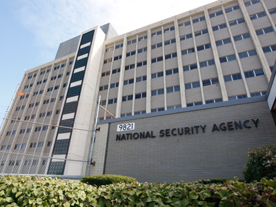 "NSA won't say how many Americans they've spied on; cite ""privacy"" concerns"