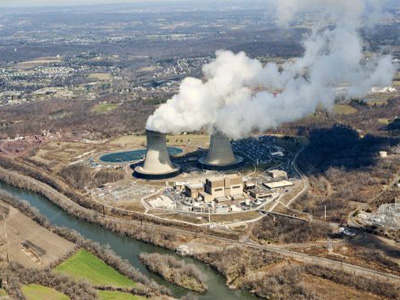 Arkansas nuclear plant incident kills one, injures eight