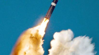 ​US announces cuts to nuclear forces
