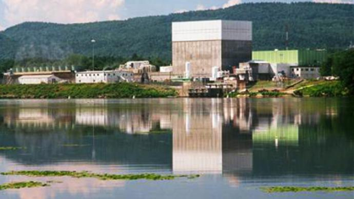 Two new nuclear leaks in Vermont