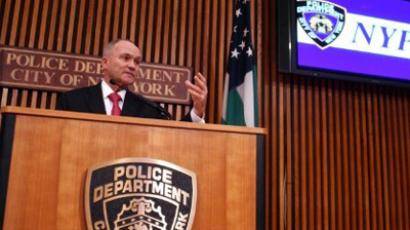 NYPD labels mosques terrorist organizations