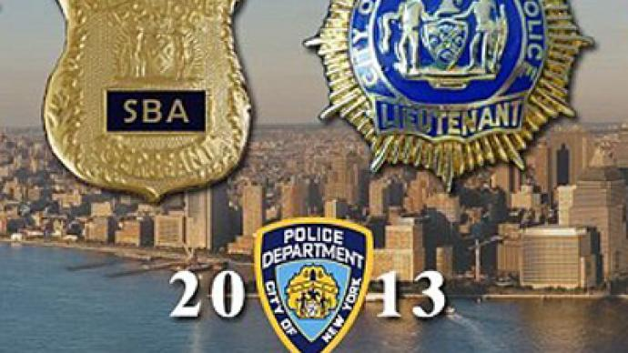 NYPD 'get out of jail free' cards selling for top-dollar on eBay