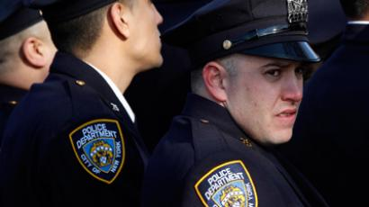 NYPD loses face and first Occupy Wall Street trial