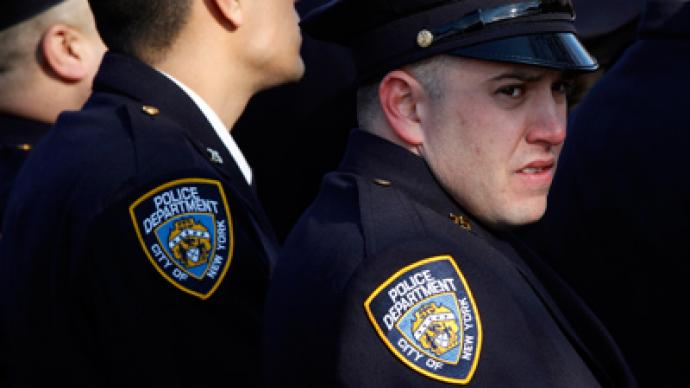 Asking for trouble: NYPD announced it's ready for May Day violence