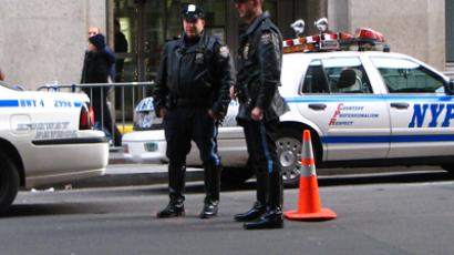 NYPD spied on Muslims all over Northeast US