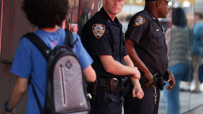 Secret NYPD unit spying on Muslims proves useless