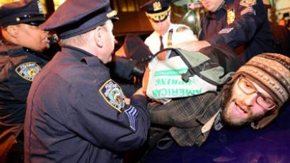 Untrimmed for service? NYPD boots Hasidic Jew for beard