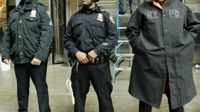 NYPD agent provocateur reveals spying on Muslims