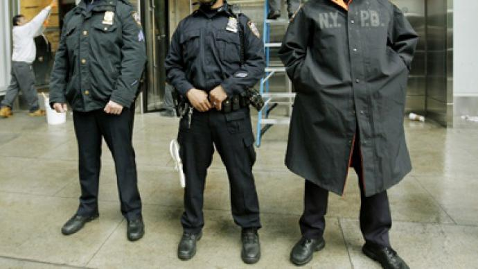 NYPD shamed for embellishing counter-terrorism record