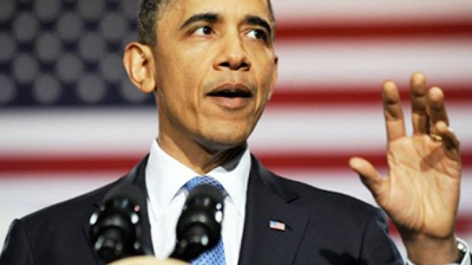 Obama turns attention to 2012 campaign