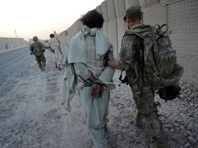 Secret intel report leaked: US in Afghan dead end