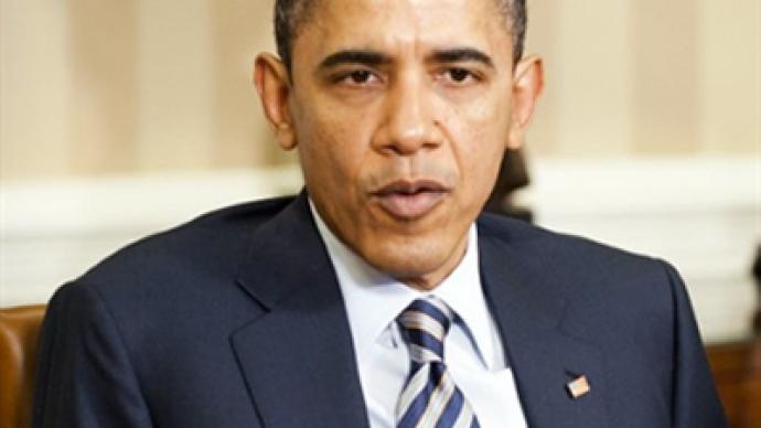 Obama: The anti-transparency president