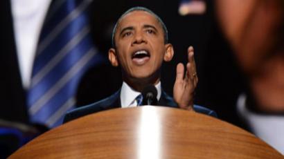 Obama vs. Romney leaves US voter no choice – Ventura