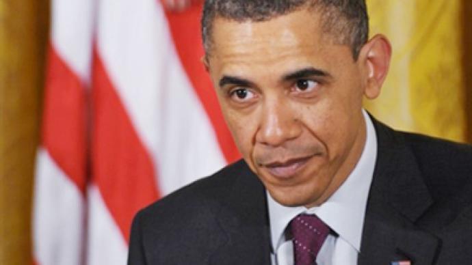 Obama chastises local Texas reporter