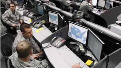 Boots on the ground: Obama's cybersecurity directive could allow military deployment within the US