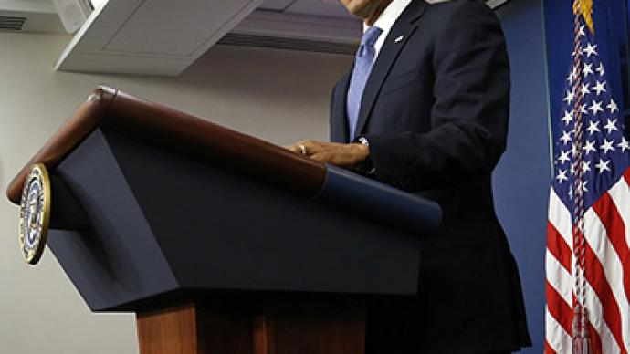 Obama authorizes five more years of warrantless wiretapping