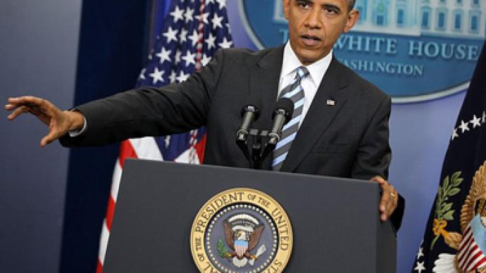 Obama punishes whistleblowers