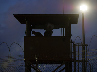 Gitmo-go-round: No solution in sight on 11th Guantanamo anniversary