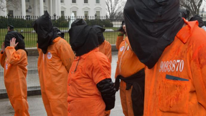 Obama fights ban on indefinite detention of Americans