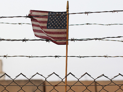 NDAA in court over indefinite detention of Americans