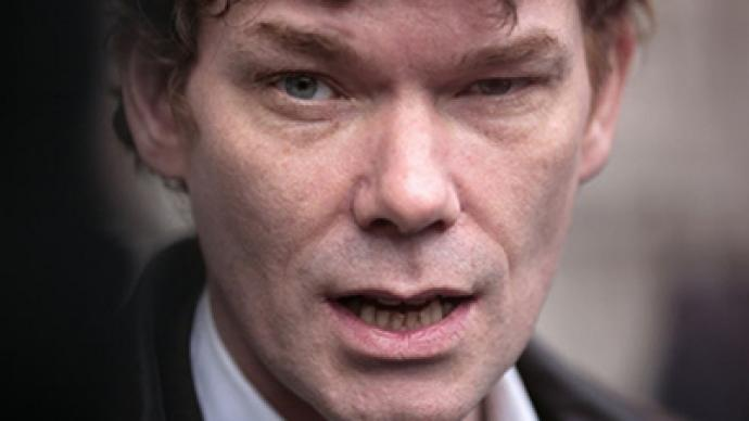 Obama refuses to halt Gary McKinnon extradition