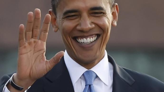 World leaders target Obama's Nobel Prize