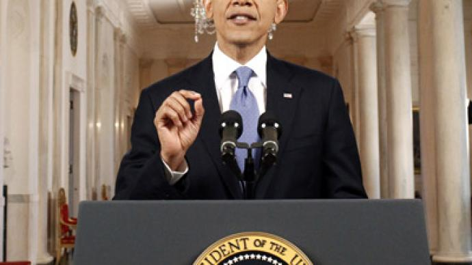 Obama gives himself control of all communication systems in America