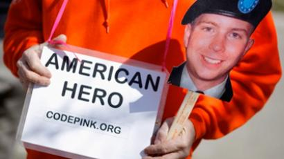 """Manning will never step out of prison"" – analyst"