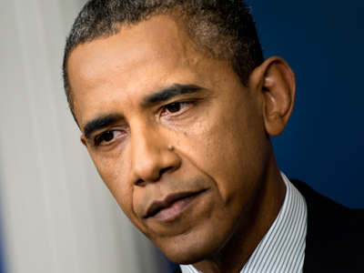 Obama threatens to attack Syria