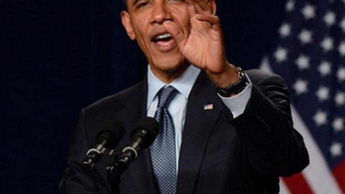 Democrats revolt against Obama over TPP