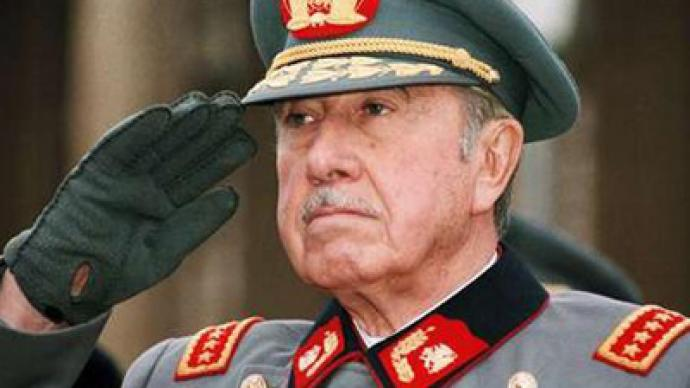 Obama unapologetic over US support of Pinochet