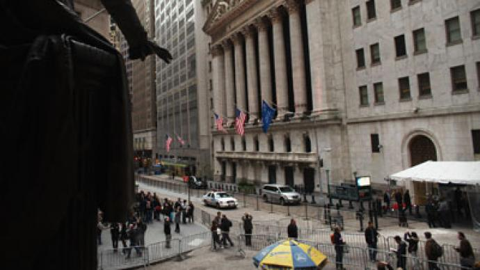 Occupy Wall Street plans 'people's wall' outside NY Stock Exchange for anniversary