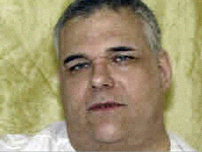 Alabama executes prisoner deemed mentally ill