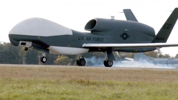 Pentagon officer gets restraining order against anti-drone activists