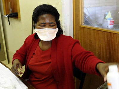 Florida ignores deadly tuberculosis outbreak