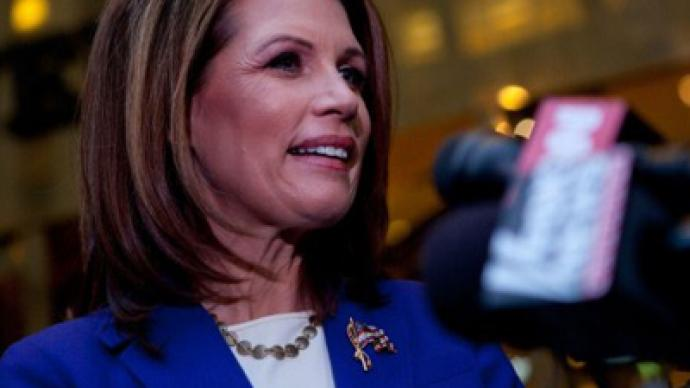 Michele Bachmann: nuclear whistleblower or just a liar?