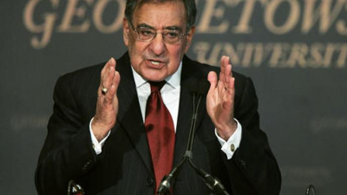 Panetta back at it with 'cyber Pearl Harbor' fear mongering